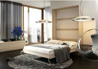 Comment faire un lit escamotable soi m me - Construire un lit escamotable ...